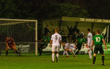 Gallery: East Grinstead Town – SSC (H)
