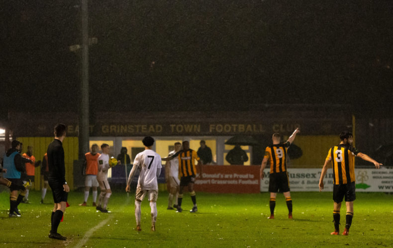 Gallery: East Grinstead Town (A)