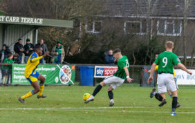 Highlights: BHTFC 2 Sittingbourne 1