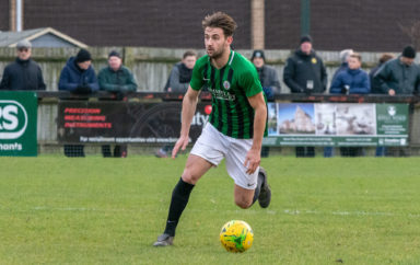 Supporters' Player Of The Season: Tom Cadman