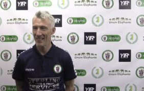 Reaction: Lovett On Ashford