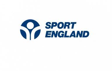 Sport England Funding