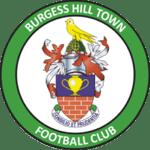 Burgess Hill Town Logo