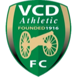 VCD Athletic Logo