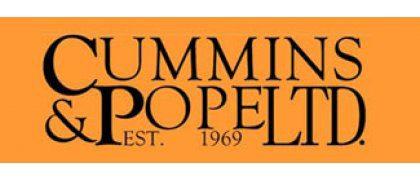 Cummins & Pope