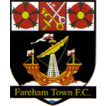 Fareham Town Logo