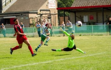 Pre-Season momentum continues with win at Fareham
