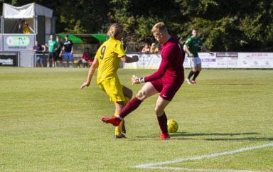 Report: Burgess Hill Town 1 Chichester City 2