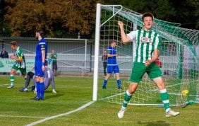 Report: Chichester City 2 Chalfont St. Peter 0