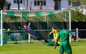 Report: Cray Valley PM 0 Chichester City 2