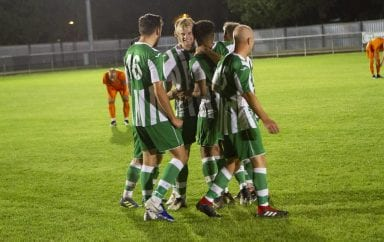 Report: Chichester City 1 Hartley Wintney 0