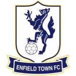 Enfield Town Logo