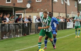 Preview: Chi vs Enfield Town