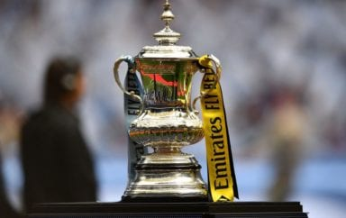 Chi set for trip to Essex following FA Cup draw