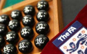 Chi ball 71 in Emirates FA Cup draw