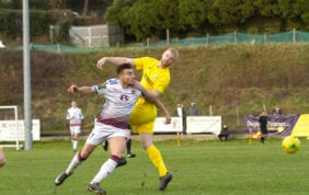 Report: Hastings United 5-1 Chichester