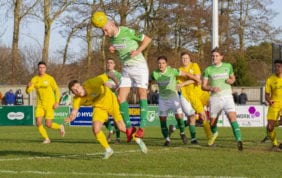Report: Guernsey 0-3 Chichester City