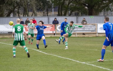 Report: Chichester City 3-1 Sevenoaks Town