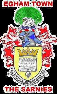 Egham Town Logo