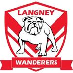 Langney Wanderers Logo