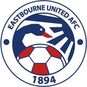 Eastbourne United AFC Logo