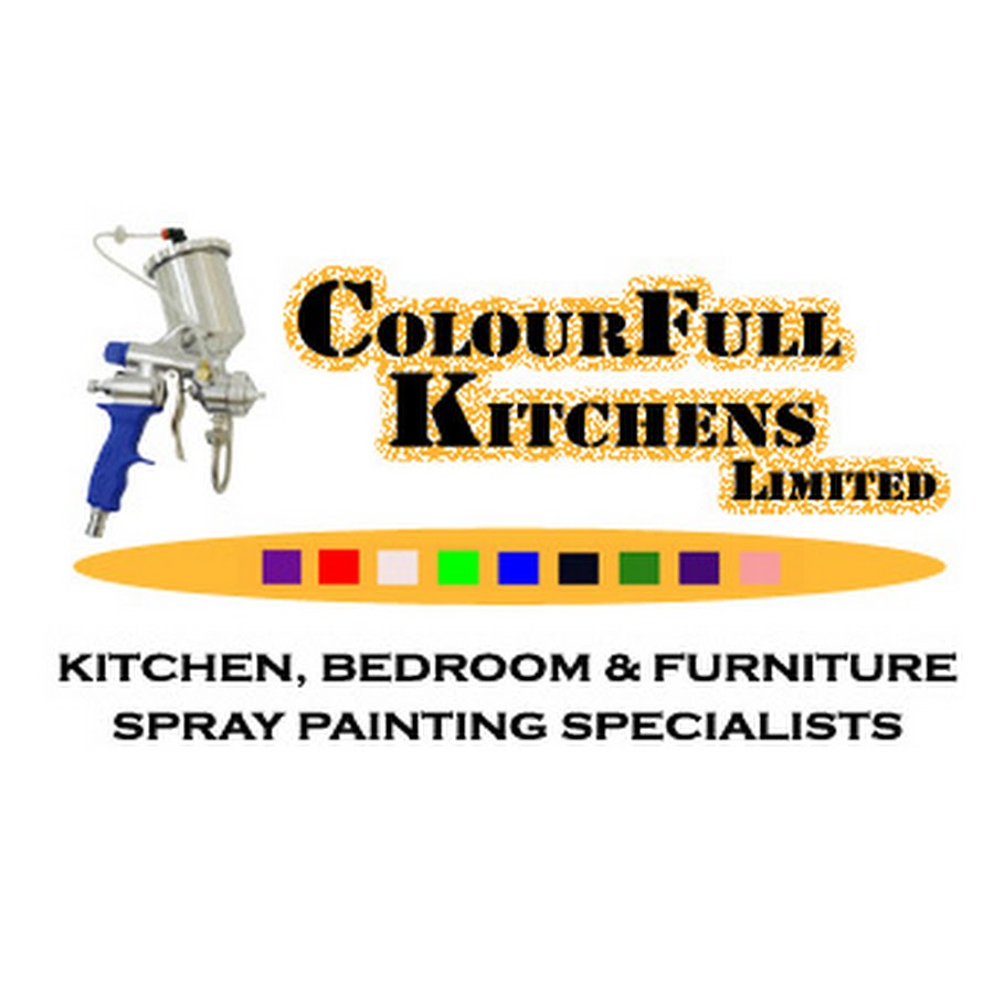 ColourFull Kitchens Ltd