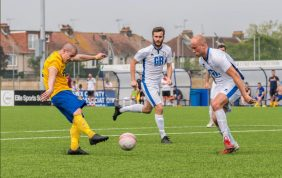 Another Pre-Season Win For Rouane's Side