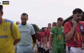 Highlights: Eastbourne Utd 1 Lancing 2