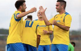 Finney Hatrick & Connolly Brace Secure 5-1 Victory