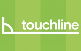 Lancing Join Team Touchline!