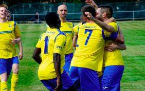 Gallery: East Preston (A) – League