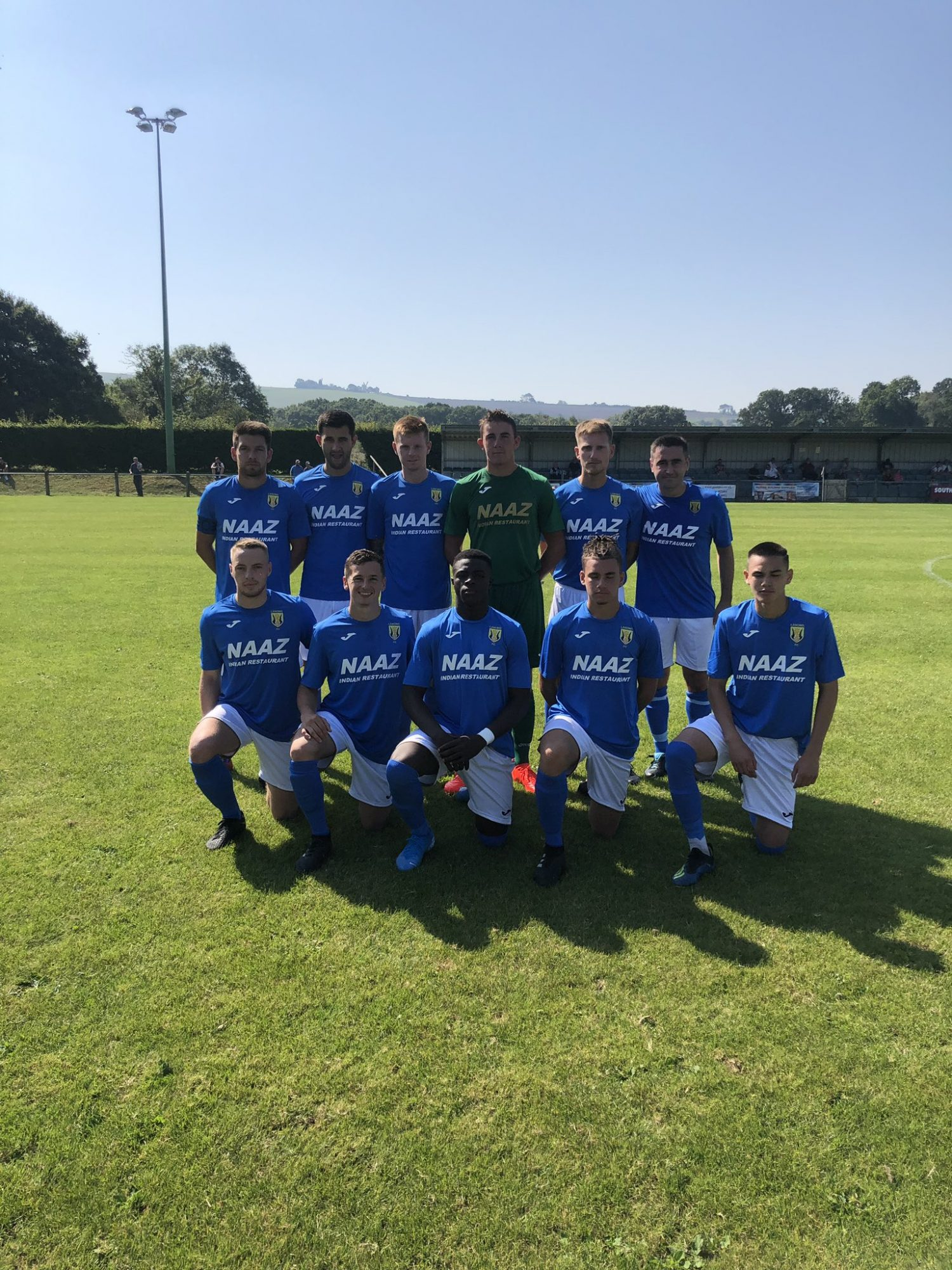 Gallery: Hassocks (A) – League