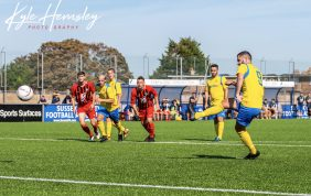 Gallery: Worthing Utd (H) – Cup