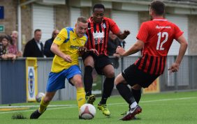 Gallery: Uckfield (H) – League