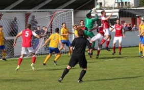 Throwback Thursday – FA Vase 2nd Round