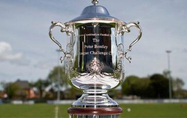 Peter Bentley Cup Quarter Final