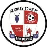 Crawley Town Logo
