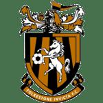 Folkestone Invicta Logo