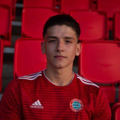 Ricky Aguiar