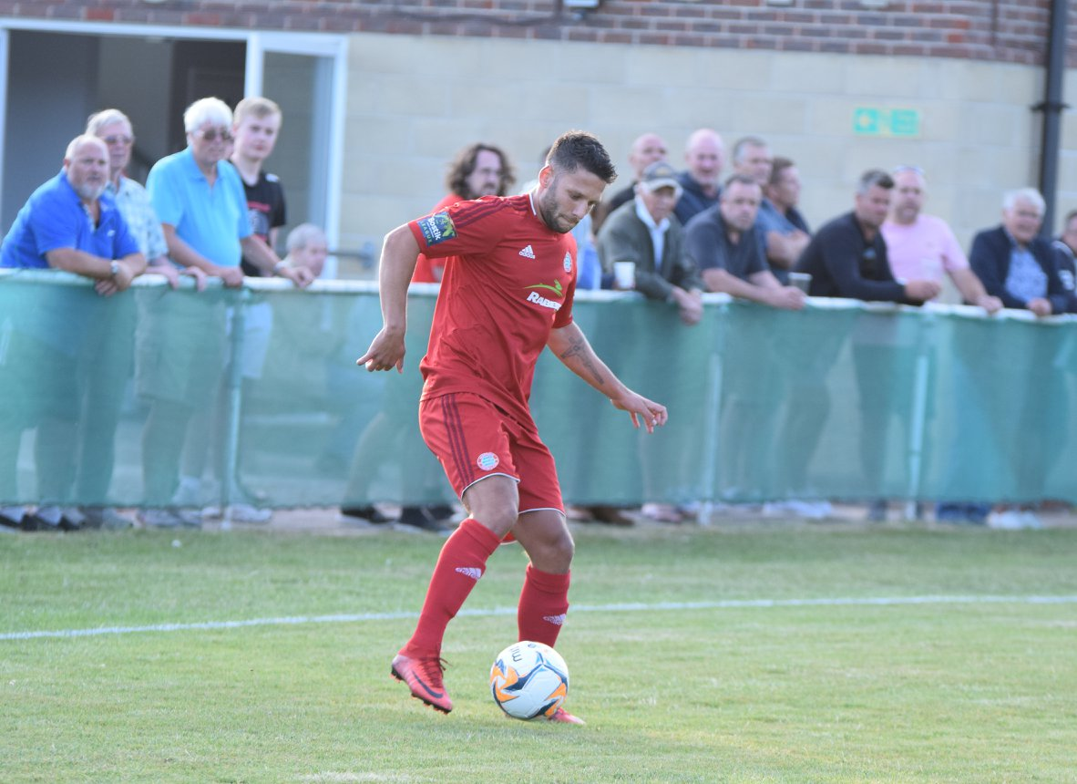 Gallery: Chichester City | Friendly