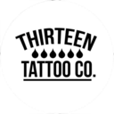 Thirteen Ink Tattoo