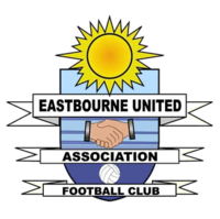 Eastbourne United Logo