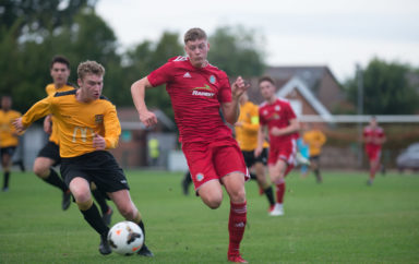 Gallery: Three Bridges U18 [A] – League