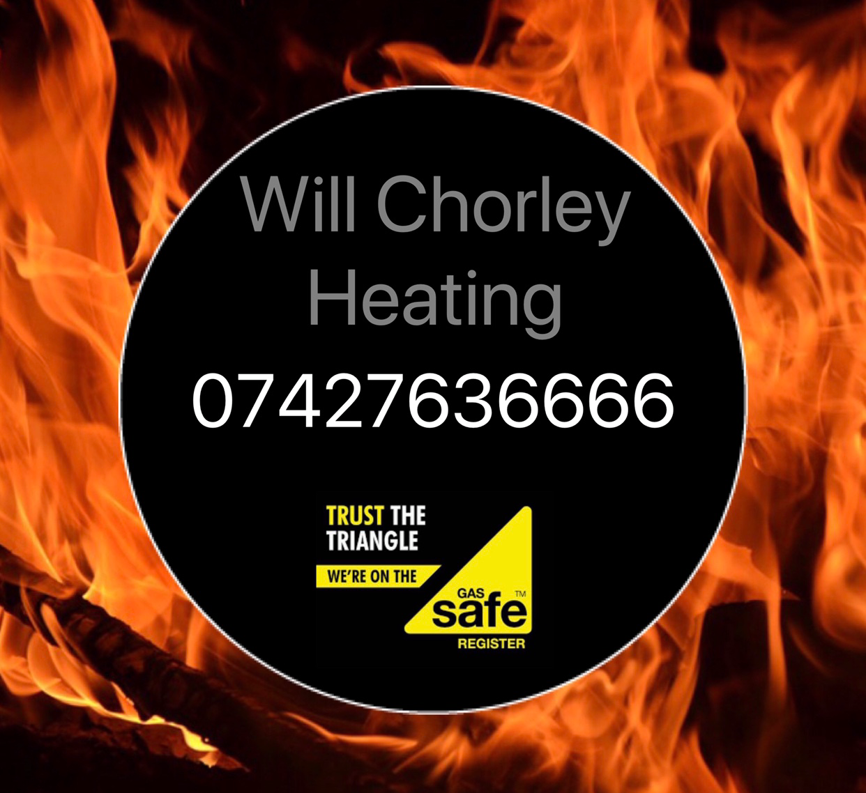 Will Chorley Heating