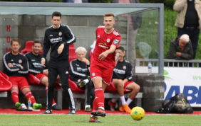 HIGHTLIGHTS: Potters Bar Town 1-1 Worthing [A] – League