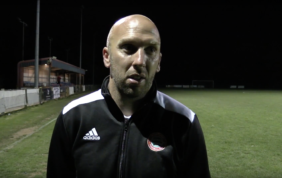 The Boss's Thoughts: Potters Bar Town [A] – League