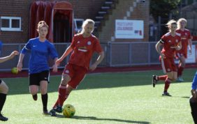 Gallery: Ladies v Islington Borough [H] – FA Cup