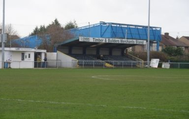 Match Preview: Moneyfields [A] – FA Cup