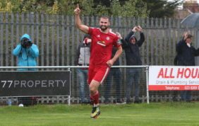 HIGHLIGHTS: Moneyfields 2-3 Worthing [A] – FA Cup