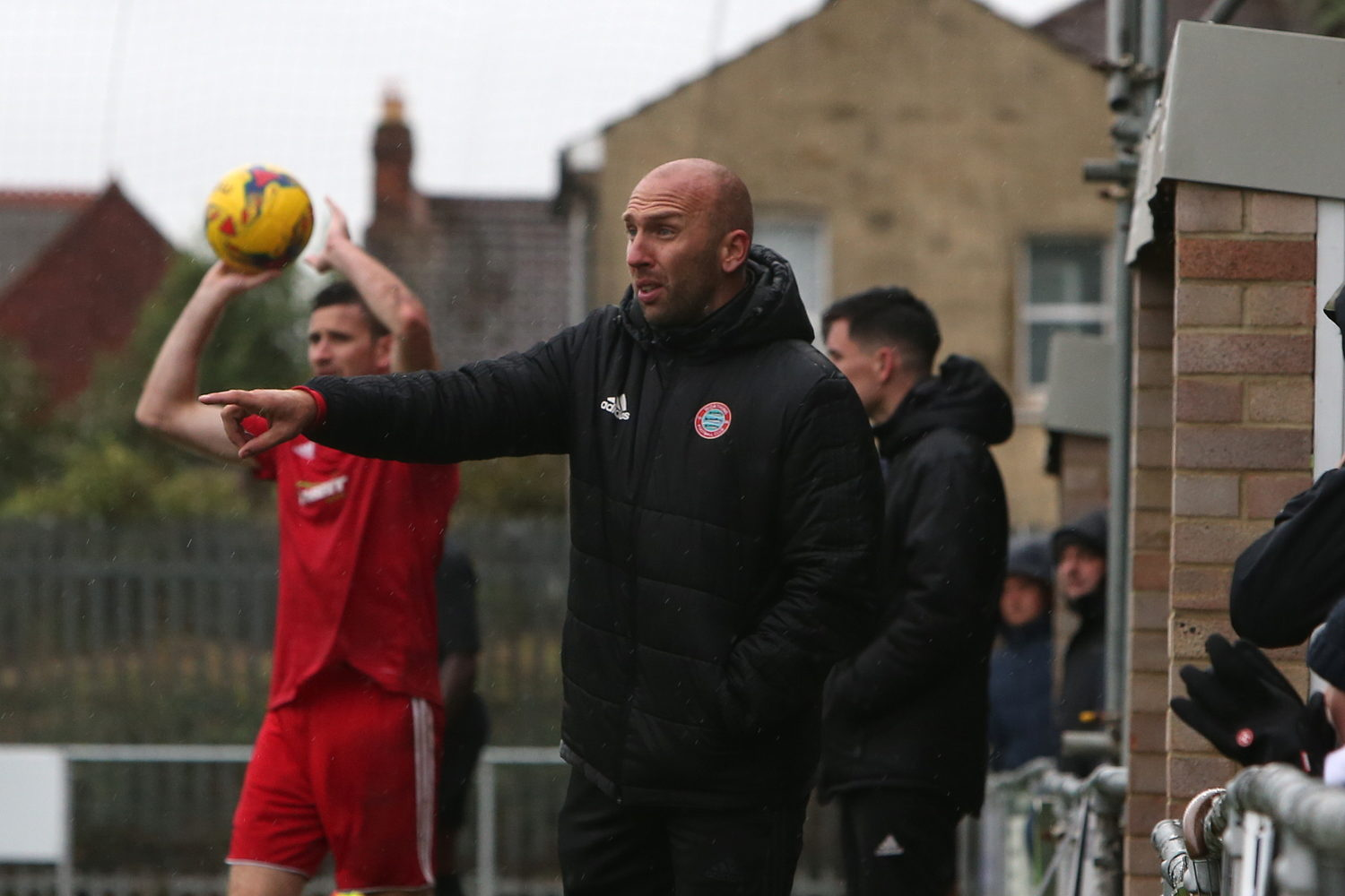 The Boss's Thoughts: Moneyfields [A] – FA Cup